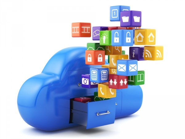 Cloud Storage The Definition And Types